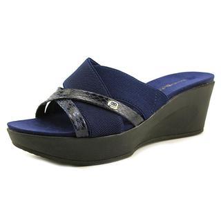 Bandolino Women's 'Donovan' Synthetic Sandals