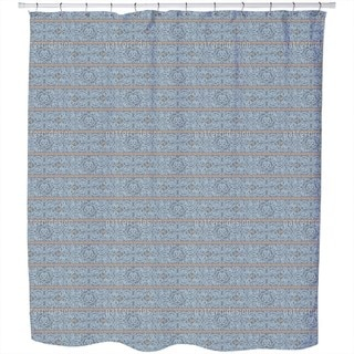 Tiziano Shower Curtain
