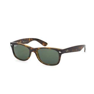 Ray-Ban Men's/ Unisex RB2132 Polarized/ Wayfarer Sunglasses