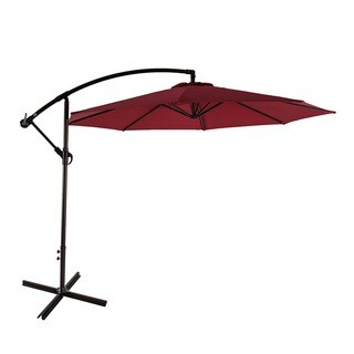 Hanging Patio Umbrella
