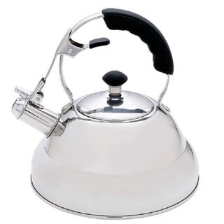 Chef's Secret 2.75-quart Stainless Steel Tea Kettle with Copper Center Capsule Bottom