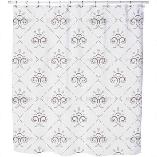 Sweet Carolina Shower Curtain 18008079