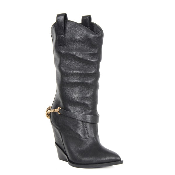 Giuseppe Zanotti Boots with Spur