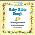 Cedarmont Baby - Baby Bible Songs
