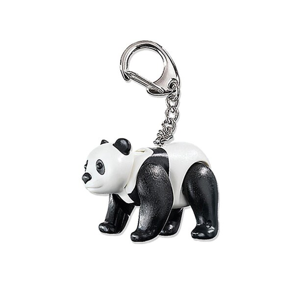 Playmobil 6612 City Life Zoo Panda Keyring 18010033