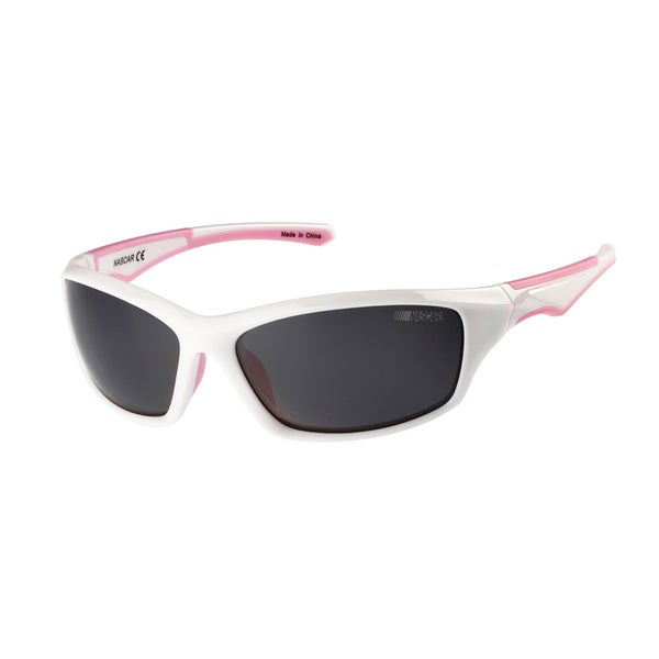 Sunglasses Lady 8 White