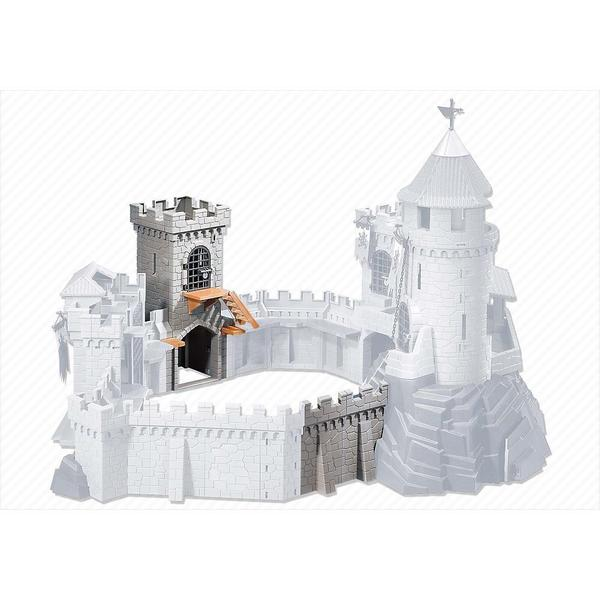 Playmobil Tower Extension for Castle