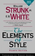 The Elements of Style (Hardcover)