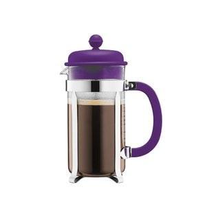 Bodum Caffettiera French Press Coffee Maker (Assorted Colors)