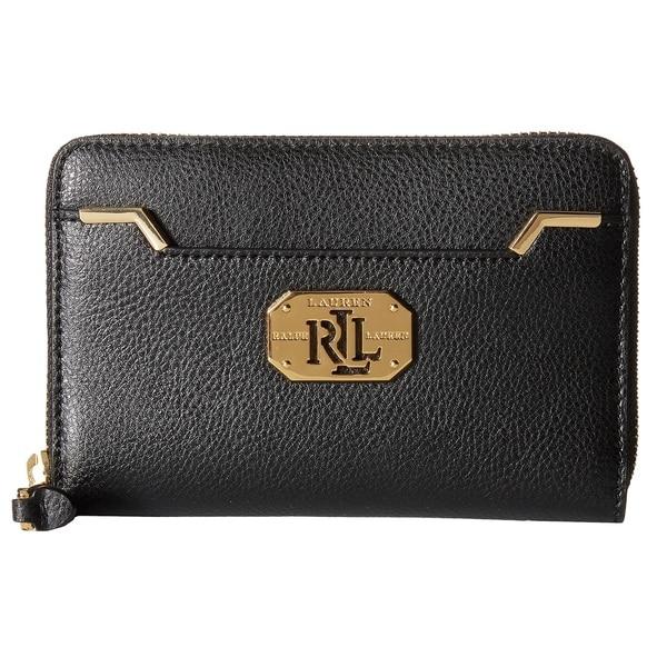 Lauren Ralph Lauren Acadia Zip Wallet