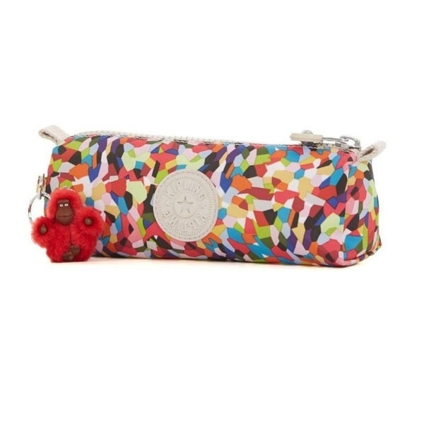 Kipling Freedom Cosmetics Bag/ Pen Case