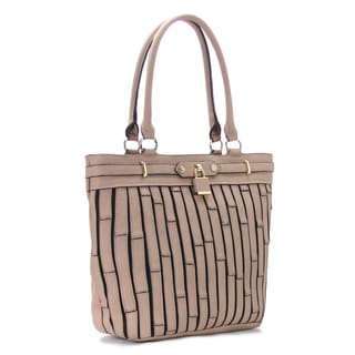Chasse Wells Tracy Rayan Shoulder Tote Bag