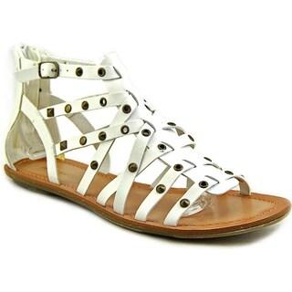 Nine West Women's 'Attractir' Synthetic Sandals