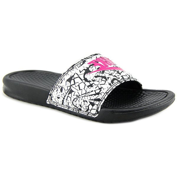 Beautiful Nike Womens Benassi Jdi Slide Print Sandal 097095 Nike Womens Benassi