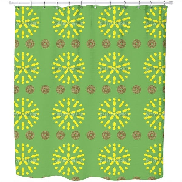 Euphoria Shower Curtain
