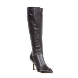 Giuseppe Zanotti Brown Leather Boots