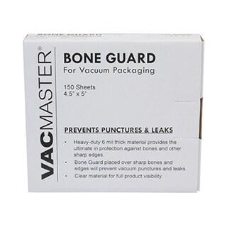 VacMaster Vacuum Packaging Bone Guard Sheets (150 Sheets)