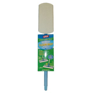 Lola Products 904 Wet and Dry Floor Mop Starter Kit