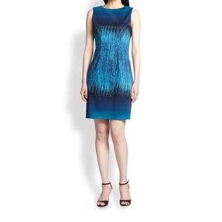 Elie Tahari Emory Apollo Dress