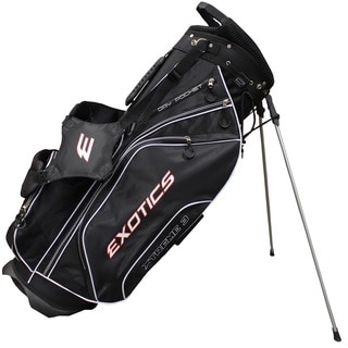 Tour Edge Exotics Extreme 3 Stand Bag