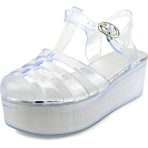 Wanted Women's 'Jellypop' Man-Made Sandals