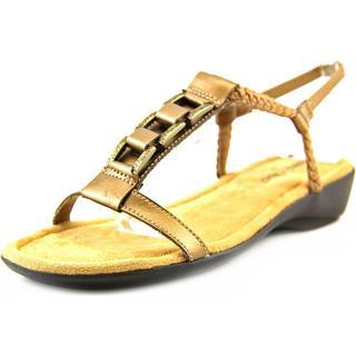 Minnetonka Women's 'Morana' Leather Sandals