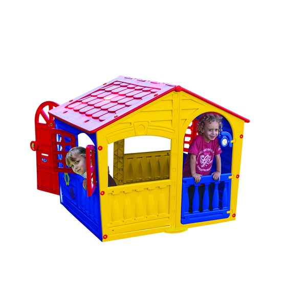 Pal Play House of Fun