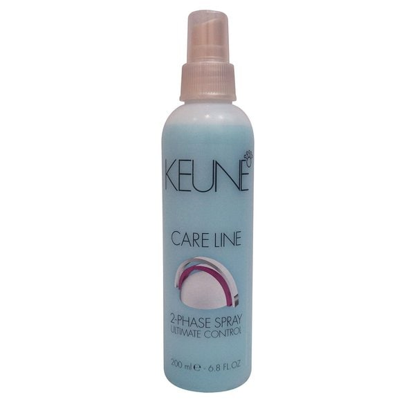 Keune Care Line 6.8-ounce Ultimate Control 2-Phase Spray