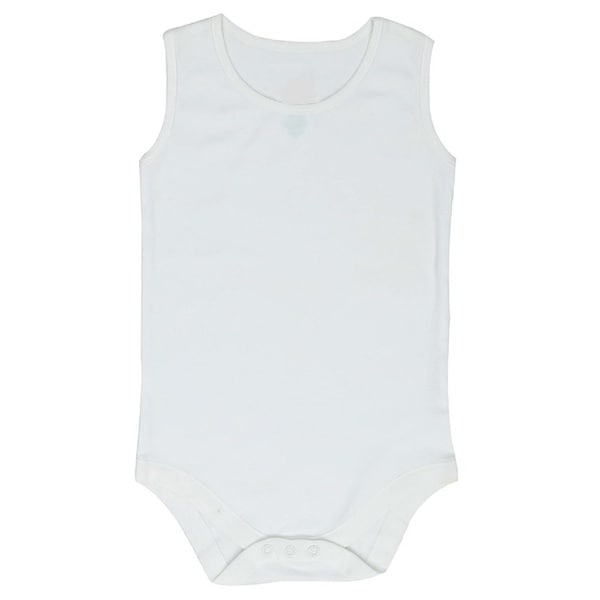 Baby Jay Underwear Sleeveless Bodysuit