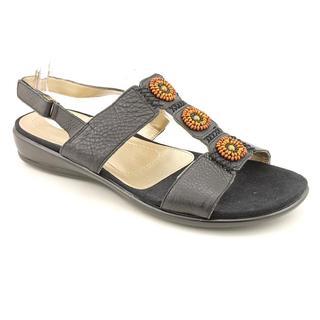 Easy Spirit Women's 'Hadley' Leather Sandals
