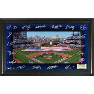 Philadelphia Phillies 2016 Signature Field