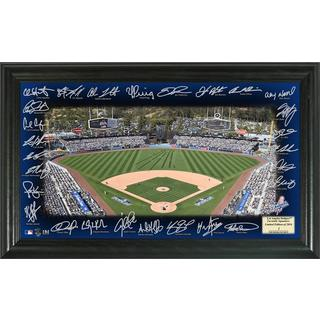 Los Angeles Dodgers 2016 Signature Field