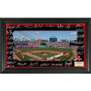 Boston Red Sox 2016 Signature Field
