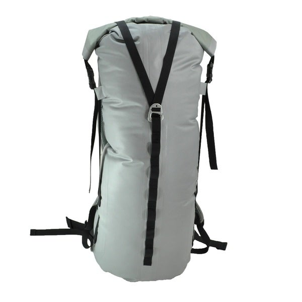 Klymit Splash 25 Waterproof Pack Grey