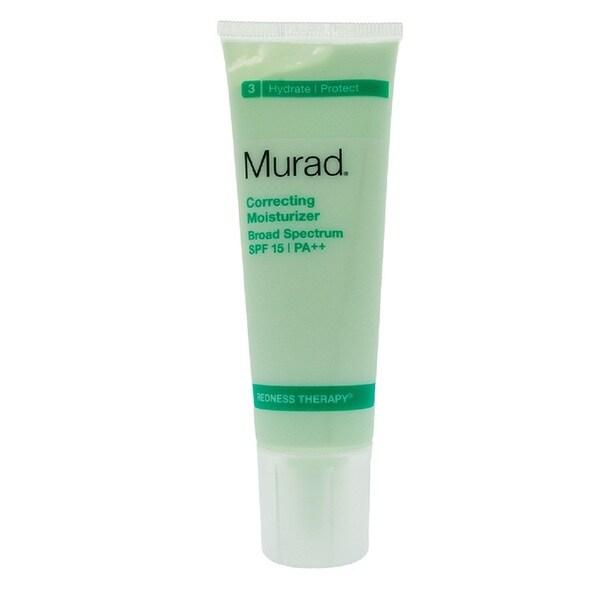 Murad Correcting 1.7-ounce Moisturizer BS SPF 15