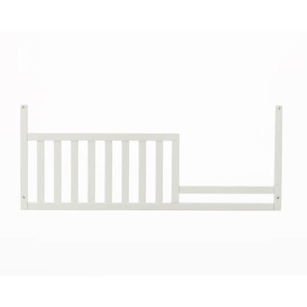 Suite bebe Bailey Espresso Toddler Rail