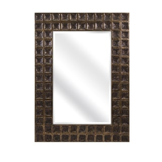 "Easton Wall Mirror (50.5""h x 37""w x 3.5"")"