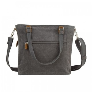 Travelon Anti-theft Heritage Tote Bag