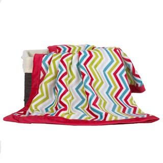 True Baby Hopscotch Blanket