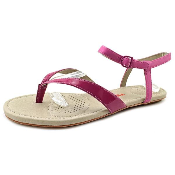 Tsubo Women's 'Bellah' Leather Sandals