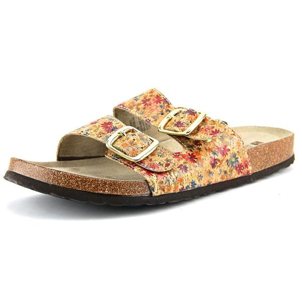 White Mountain Women's 'Helga' Cork Sandals