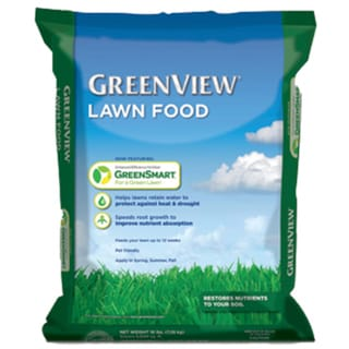 Lawn Food With GreenSmart 22-0-4