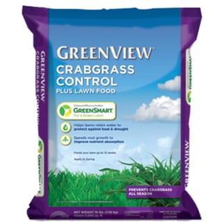 Crabgrass Control Plus Lawn Food 22-0-0