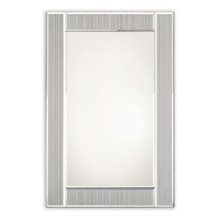 Selections by Chaumont Glitter Ascot Wall Mirror