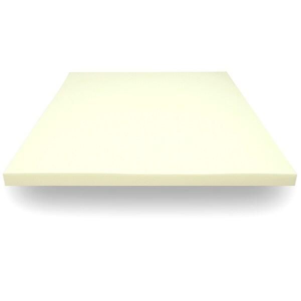 PostureLoft 2-inch Memory Foam Topper