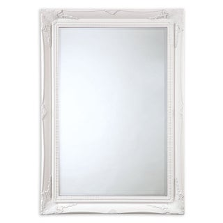 Selections by Chaumont Maissance White Wall Mirror