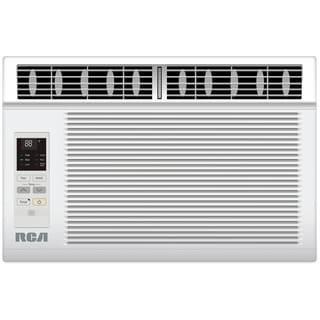 RCA RACE5002E 5,000 BTU 115V Window Air Conditioner with Remote Control