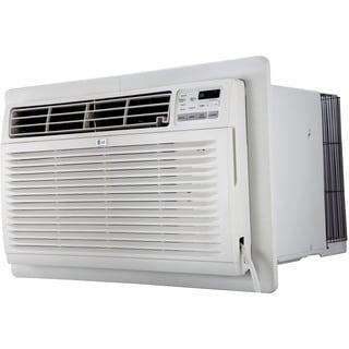 LG LT1036CER 10,000 BTU 230V Through-the-Wall Air Conditioner with Remote Control