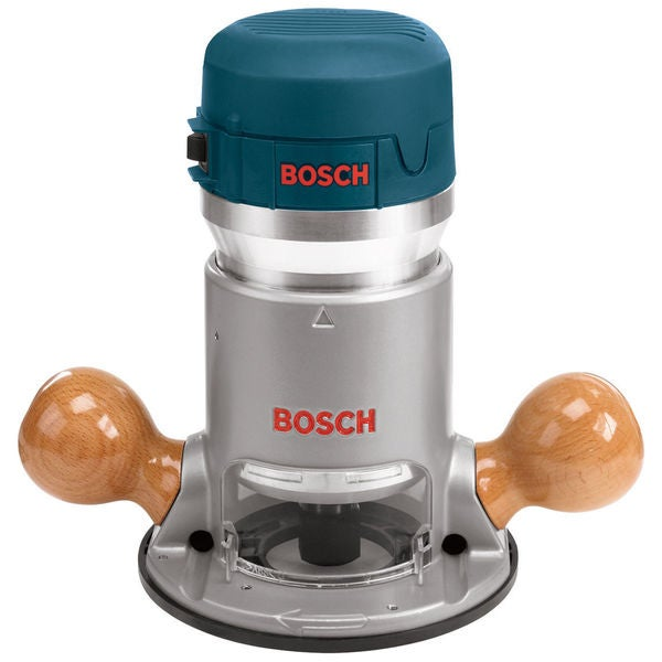 Bosch 1617 2.0 HP Fixed Base Router