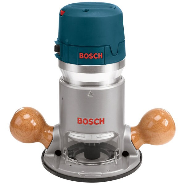 Bosch 1617EVS 2.25 HP Variable Speed Router